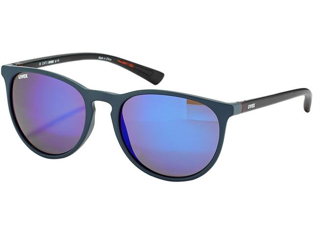 UVEX LGL 43 Bril, blauw